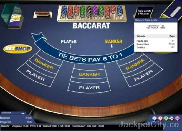 high payout online casino