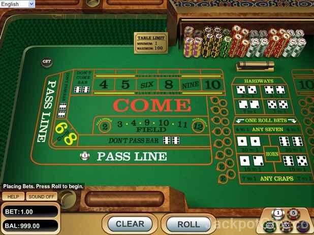 Gambling cafe