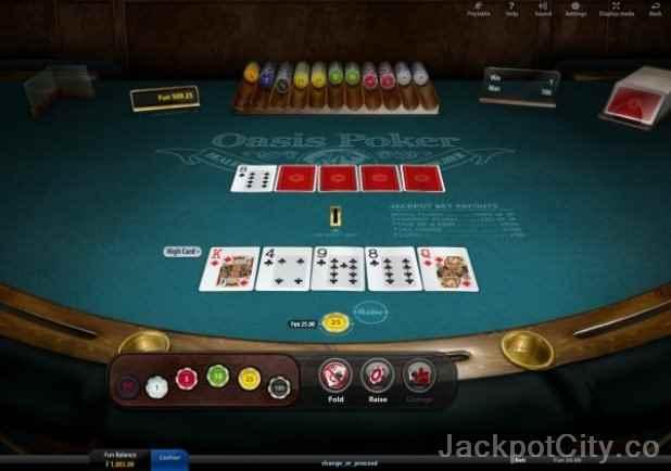 Vegas palms casino mobile