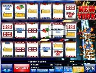 New York Slots isb