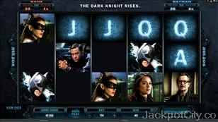 stirbt batman in dark knight rises