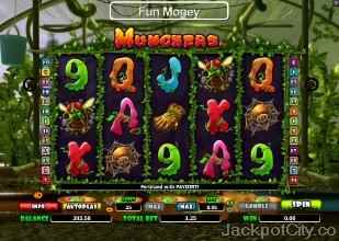 Munchers Slot nextgen