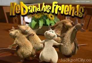 Ned and His Friends betsoft