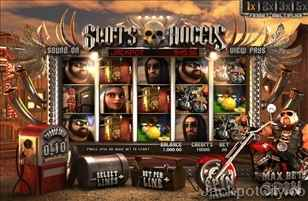 Slots Angels betsoft